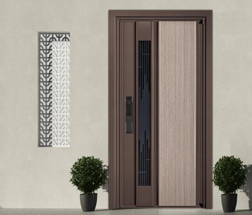 装防盗门铁门好还是不锈钢的好?