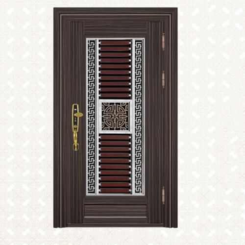 535S-7红黑檀板单门