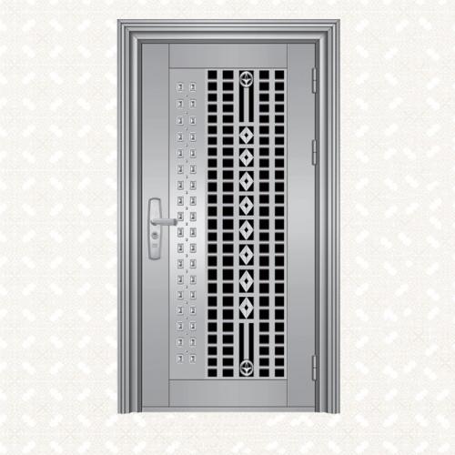 427S-5不锈钢板单门