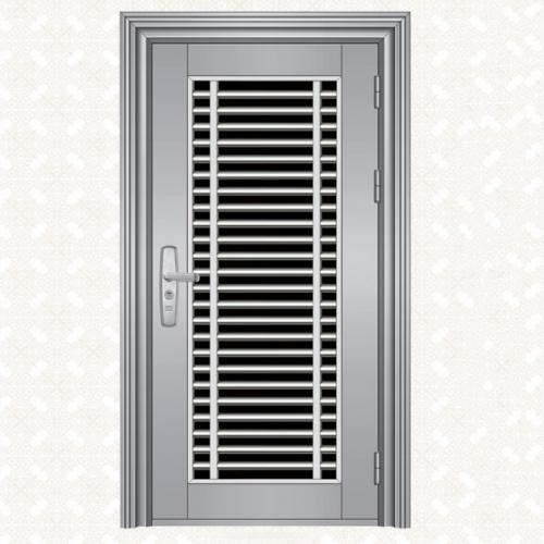 394S-4B不锈钢板单门