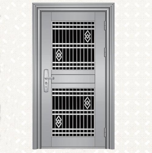 059S-4A不锈钢板单门