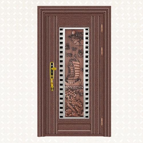 611-9红古网格纳米板单门