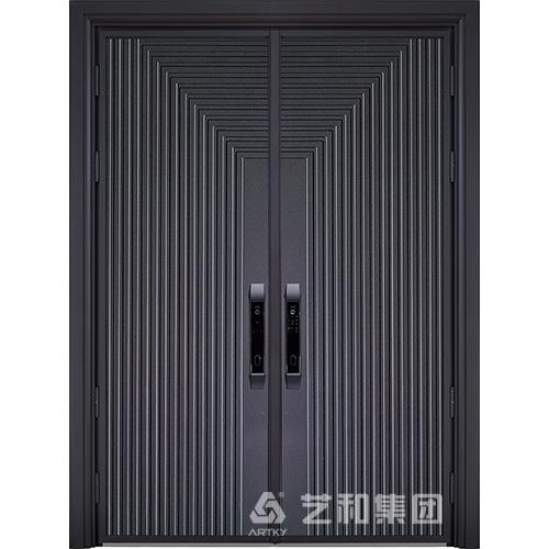 铸铝装甲门系列 7002