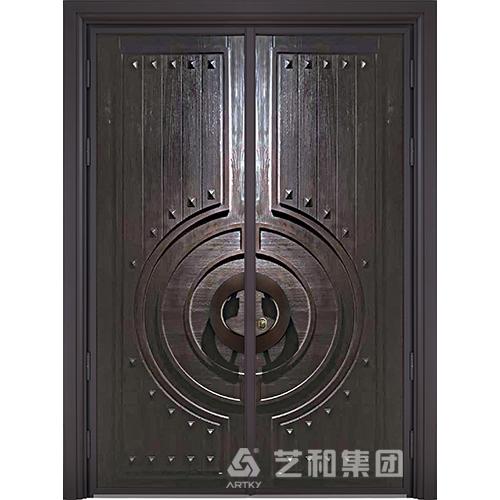 铸铝装甲门系列7010