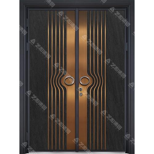 岩板装甲门系列7500