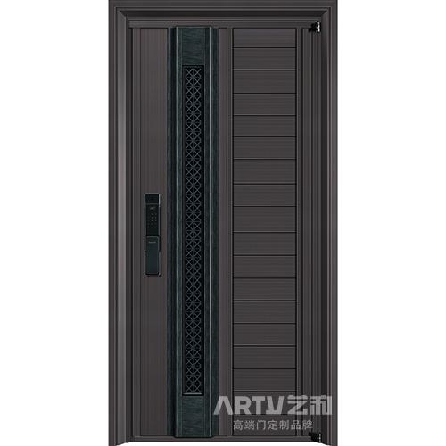 韩式门3077(豪华型)