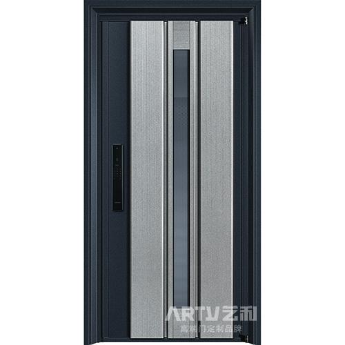 韩式门3083(豪华型)