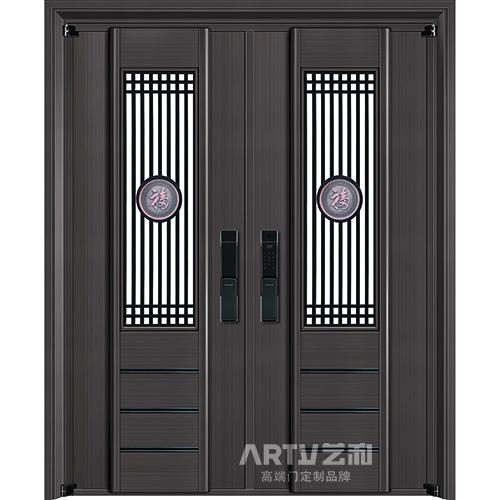 韩式门3120(简奢型)